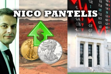 Gold & Silver will Regain Investment Dominance Amid Stagflation - Nico Pantelis of SecularInvestor.com