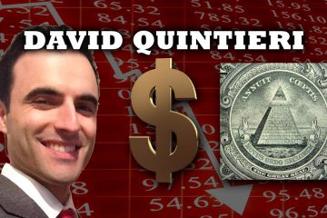 NWO Planning Bail-Ins to Confiscate Middle Class Wealth in Next Collapse - David Quintieri
