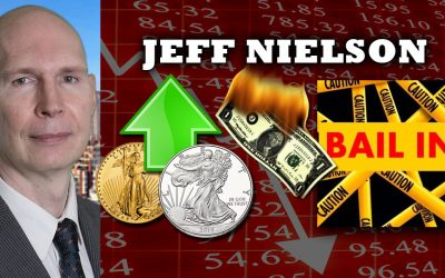 Gold & Silver Fake Rally Hostage Market from the Federal Reserve - Jeff Nielson Interview