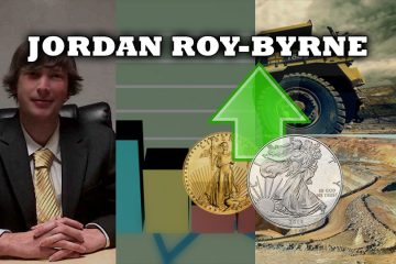 Gold, Silver & Mining Update from Analyst Jordan Roy-Byrne of TheDailyGold