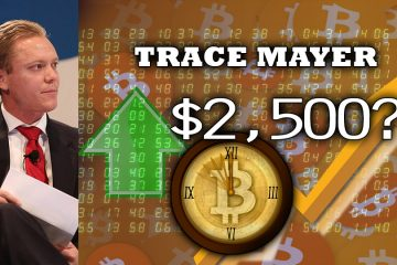 Bitcoin Takes Over Barter in 3rd World Countries Venezuela & Argentina - Trace Mayer Interview