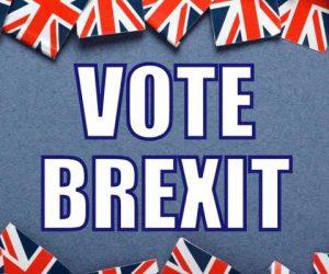Vote Brexit - Crush the Street