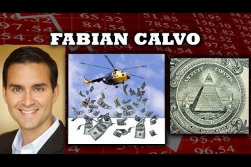 Helicopter Money the NWO's Solution to Global Market Crash – Fabian Calvo of Fabian4Liberty.com