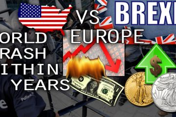 Stock Market to Top Soon, This is Just the Start of Gold/Silver Bull Run! - Eric Hadik, Technical Analyst Interview