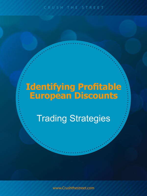 Identifying Profitable European Discounts