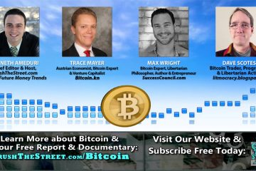 Bitcoin Roundtable: The Block Reward Halving, What this Means for Bitcoin Future & Price