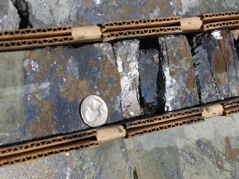 Assets - Arizona Mining Inc