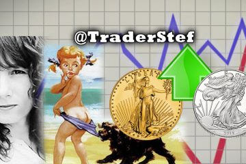 TraderStef,invest gold,invest silver,price targets,bull market,bullard fed,bill gross,zerohedge,zero hedge,zerohedge.com,Michael Rivero,Donald Trump,Hillary Clinton,Clinton Foundation,Nigel Farage,911 inside job,911 eyewitness