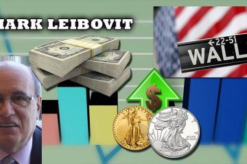 You Need to Hold some Gold & Cash Says Expert Market Trader Mark Leibovit