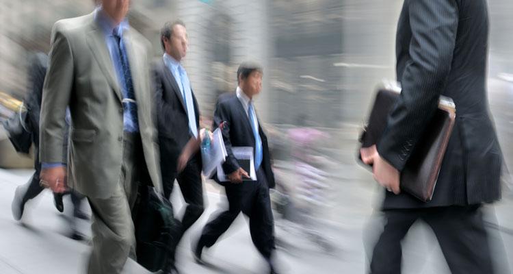 Jobs, Stock Gains, and Brainwashing...