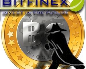 Bitfinex Hack - Bitcoin