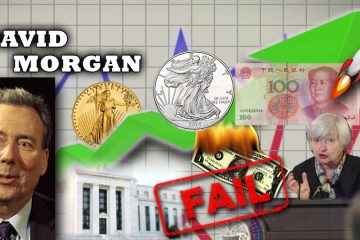 David Morgan,The Morgan Report,silver-investor.com,invest in silver,Argentina hyperinlation,inflation,death of king dollar,John Rubino,physical silver,silver $50,silver $100,future money trends,world economy,chinese yuan,China's gold,imf sdr,yuan imf,yuan sdr,oil wars