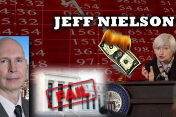 Jeff Nielson,sgt report,sgtbull07,zerohedge,bullion bulls,FED,deflation,hyperinflation, NIRP,ZIRP,negative interest rate,Janet Yellen,bernanke,gold manipulation,silver manipulation