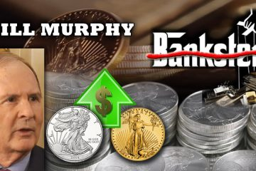Bill Murphy,GATA,gold anti trust action committee,Steve St. Angelo,Andy Hoffman,federal reserve,central banks,us economy,world depression,mining stocks,commodities,silver $50,silver $100,silver documentary,future money trends