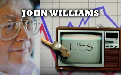 Crush The Street,John Williams,Interview,shadowstats,zerohedge,unemployment,death of king dollar,us dollar index,baltic dry index,economic collapse,dollar collapse,dollar crash,market crash,stock market crash,dow jones,s&p 500,2016 election,donald trump,trump win,BREXIT,polls rigged