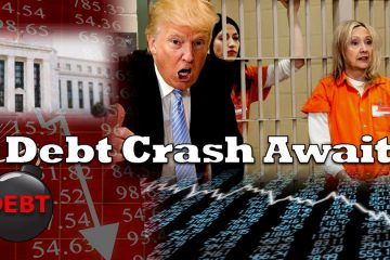 Crush The Street,David Stockman,Interview,stock market crash,black swan,zerohedge,market crash,world depression,economic collapse,economic crash,2016 election,donald trump,clinton,crooked hillary,FBI investigation