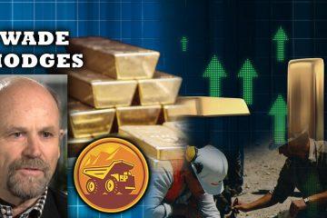 Wade Hodges,Nevada Exploration,gold stocks,best gold stock,top gold stock,gold mining,mining stocks,GDX,GDXJ,Keith Neumeyer,Doug Casey,Marin Katusa,Martin Armstrong,Lindsey Williams,Donald Trump,HUI,Bill Murphy,Andy Hoffman,Bill Holter