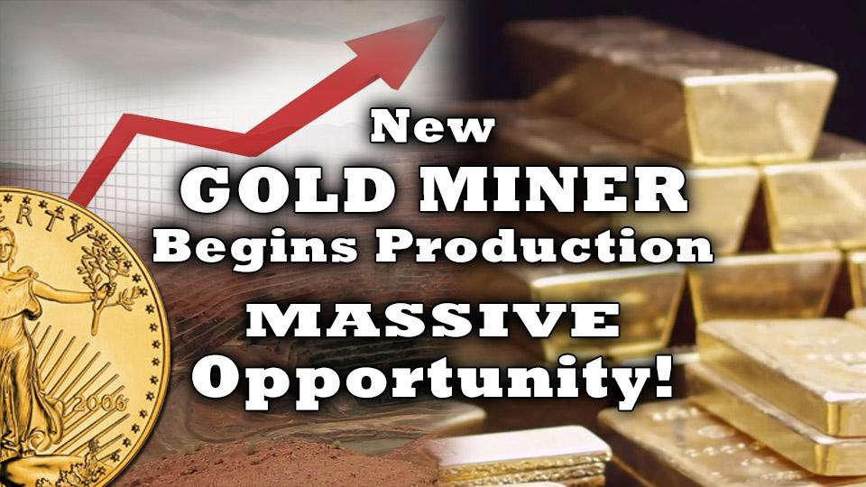 Spectacular Gold Opportunity: K92 Mining Begins Production – Bryan Slusarchuk