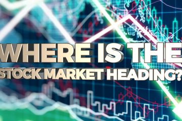 Where is the stock market heading? - Joe Saul Sehy Interview