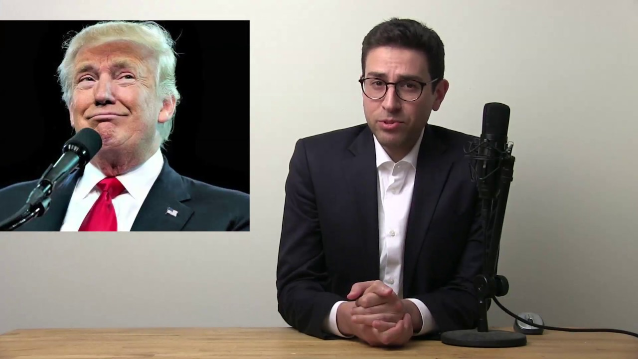 eEconomics – ep. 17 – 2016 Election [GUEST VIDEO]