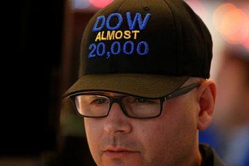 Dow 20000, Dow 2k, big banks