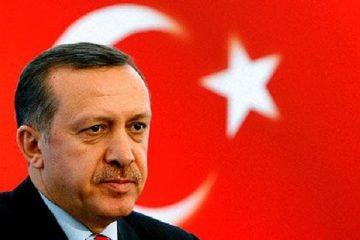 Erdogan, ISIS conspiracy