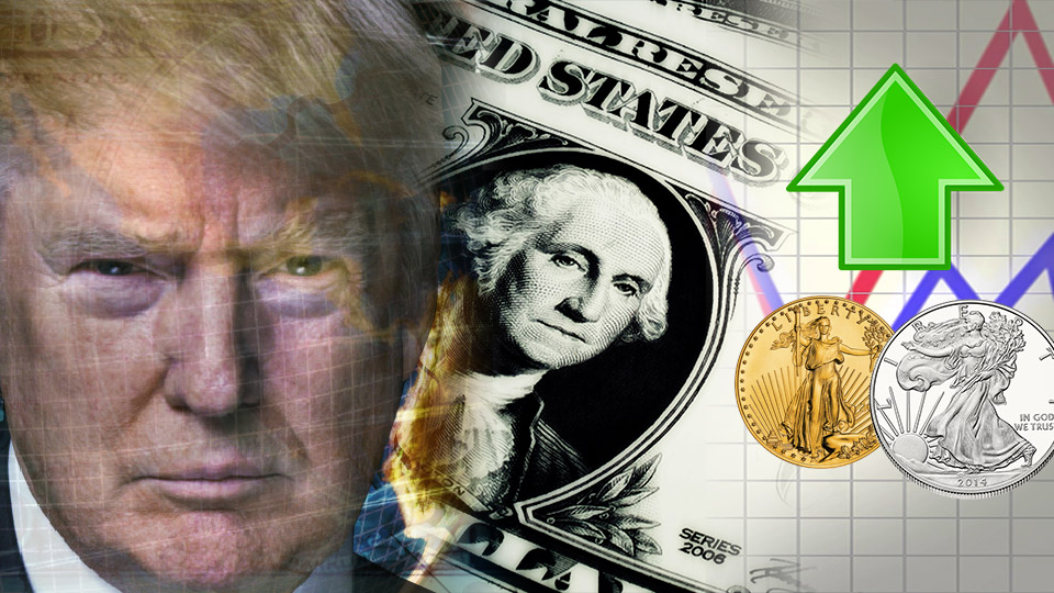 Gold & Silver to Rise: Headed for Trump's Inflationary Environment – Chris Machese Interview