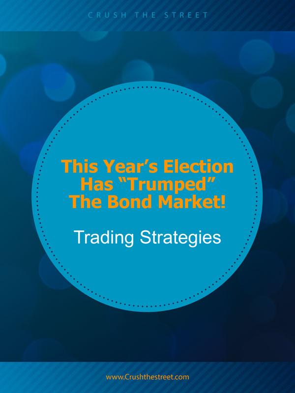 Trading Strategies December 2016