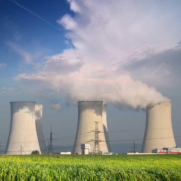 Uranium Revolution