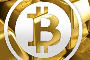 Bitcoin Digital Gold