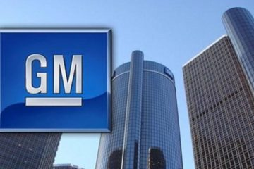GM, General Motors, Trump jobs