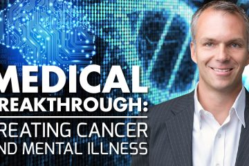 Cancer, Mental, Illnes, Treatment, 3D Signatures, Disease, Pharmaceuticals, Medicine, DNA