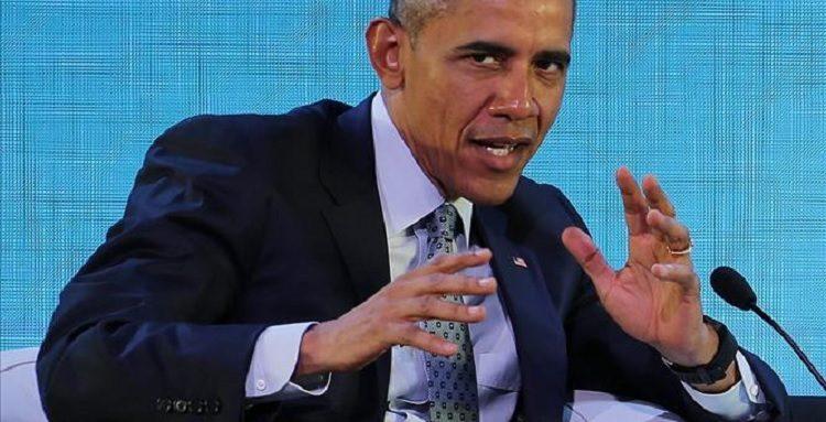 President Obama, jobs report