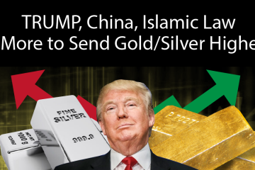 Trump, China, Islamic Law: Many Reasons for Metals to Rise in 2017! - Alasdair Macleod Interview