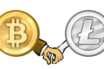 Price Rally for bitcoin pulls up alt coin litecoin