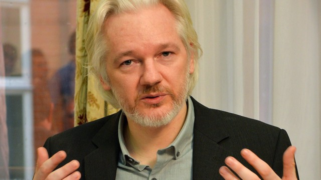 WikiLeaks drops 1974 State Department Cable on Gold Collusion