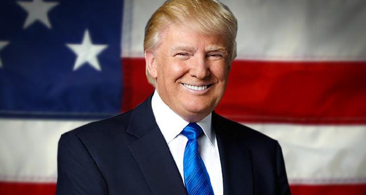 Donald Trump, legislative agenda