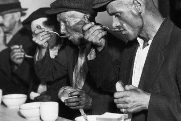 Great Depression, economic crisis