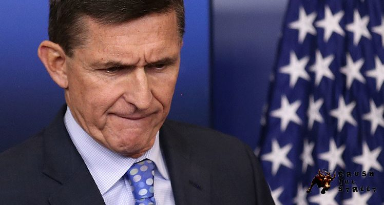 Michael Flynn, national security advisor