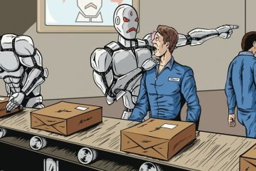 Bill Gates: The Robots That Take Your Job Should Pay Taxes