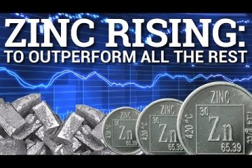 Zinc, Gold, Silver, Precious Metals, Zinc One, Economy, Trump, Metals, Industrial, Commodities, Market, Investing