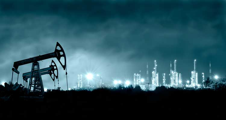 Collapsing Oil Prices Are Only Beginning