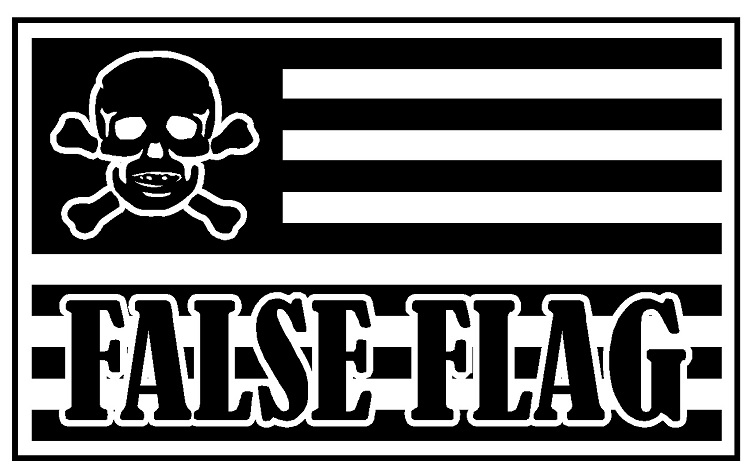 false flag, cointelpro