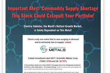 Important Alert Commodity Supply Shortage