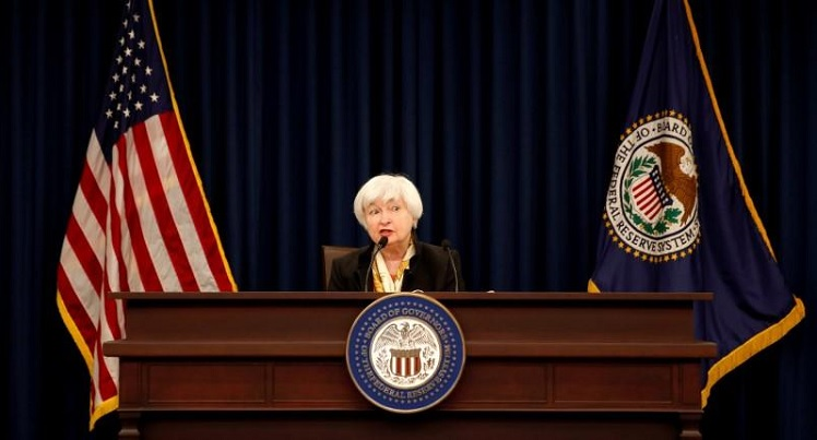 Possible Janet Yellen Departure is Not Good for the Economy