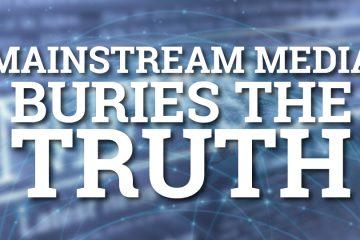 Mainstream Media Buries the truth - Waldemar Perez Interview