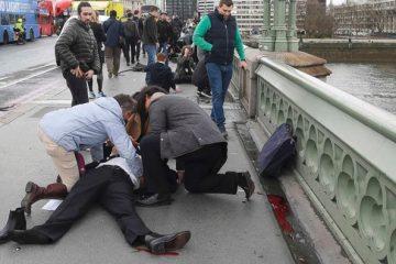 London attack, terror attack
