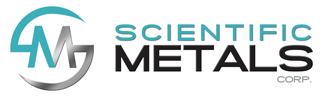 Scientific Metals Logo