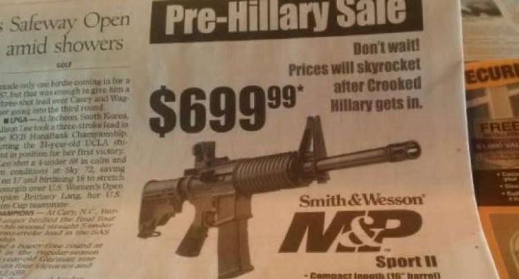 gun stores, firearm laws