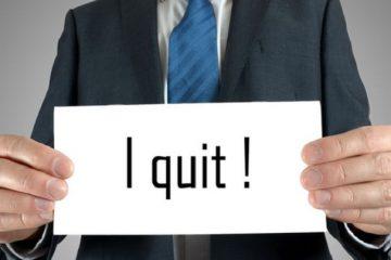 job quitters